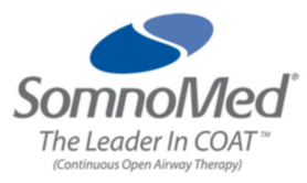 continuous open airway therrapy