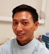 Dr Darren Lim