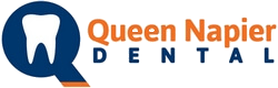 queen napier dental warragul logo